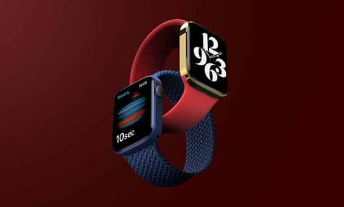 Apple overcomes the problem of smartwatch manufacturing