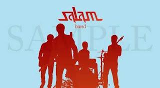 Salam Band - Curang (Curiga Tapi Sayang)