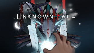 Unknown Fate PS3 Wallpaper