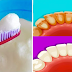 3 Simple Technique On How To Get Rid Plaque And Tartar Buildup And Achieve Whiter Teeth