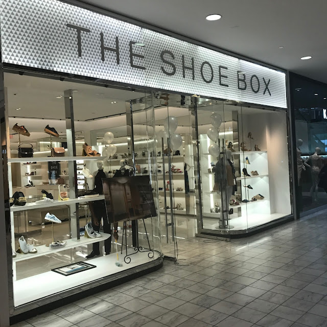 All the clothing stores in lenox mall?