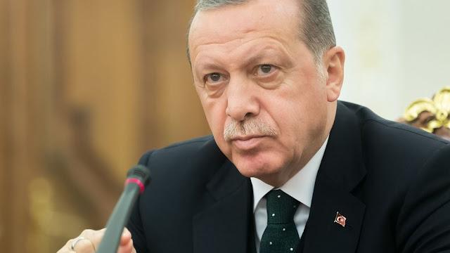 Ο Ερντογάν διαψεύδει ότι σημειώνονται συγκρούσεις