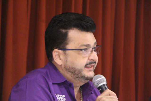 Propone Herbé Rodríguez reducción del 50% del pago del impuesto predial