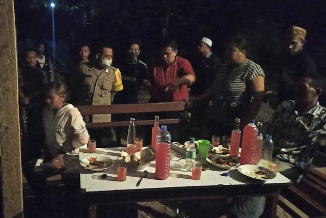 Resahkan warga, cafe tuak di Dusun Lilir Lombok Barat ditutup sementara