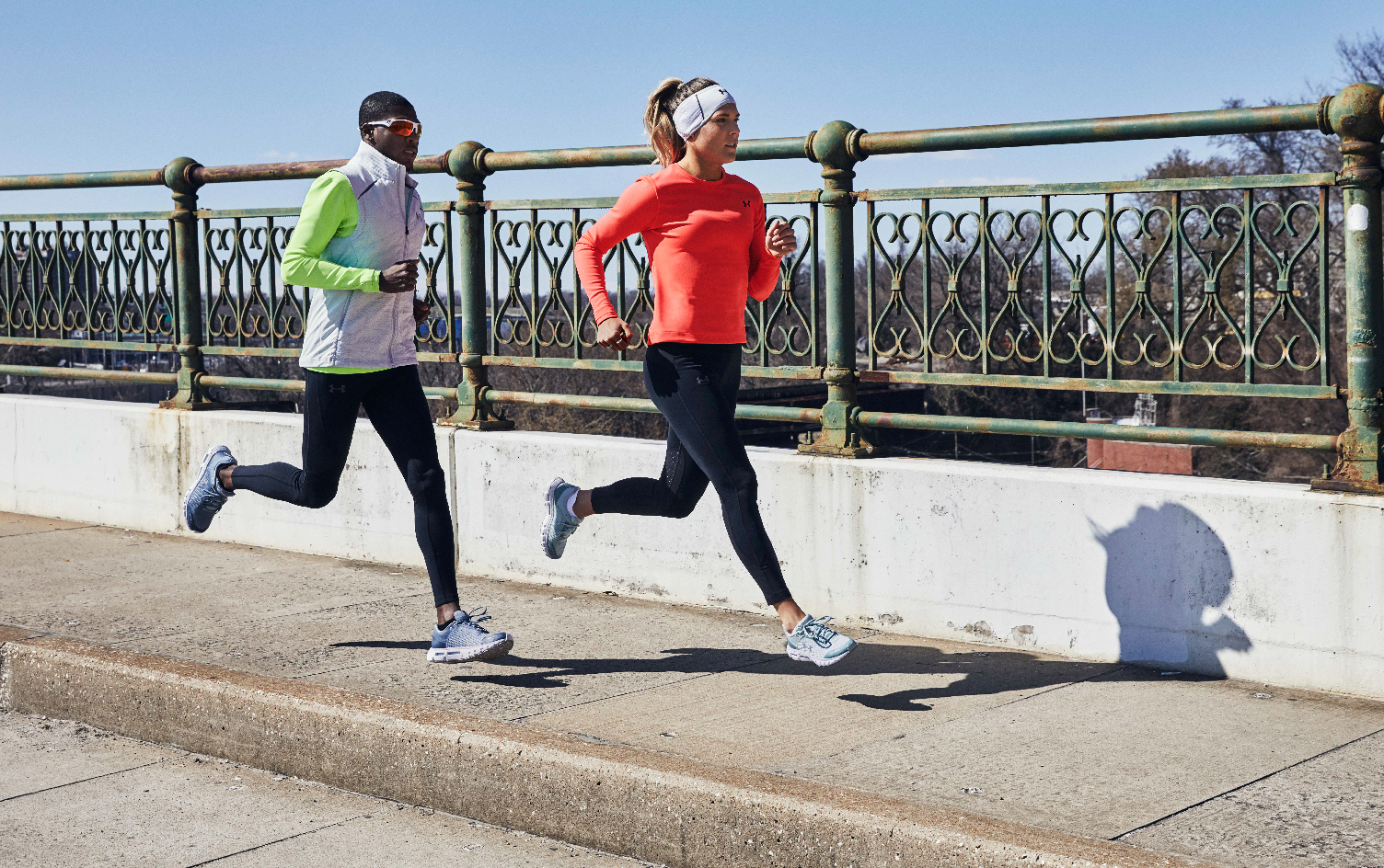 5 Running Mistakes That Could Lead to Weight Gain