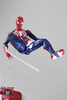 S.H. Figuarts Spider-Man Advanced Suit 34