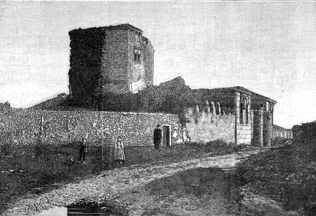 Noja (Cantabria).