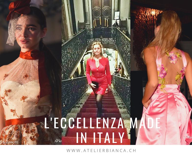 madeintaly moda italiana bianca gadola