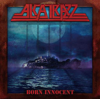 "Ο δίσκος των Alcatrazz ""Born Innocent"""