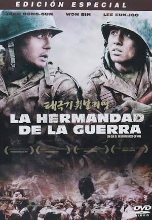 La Hermandad de la Guerra(2004) HD 1080P LATINO-INGLES DESCARGA