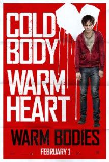 Warm Bodies Stream German