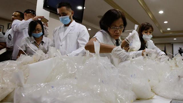 Seorang Dokter di Malaysia Kecanduan Narkoba, Stres Karena Pekerjaan