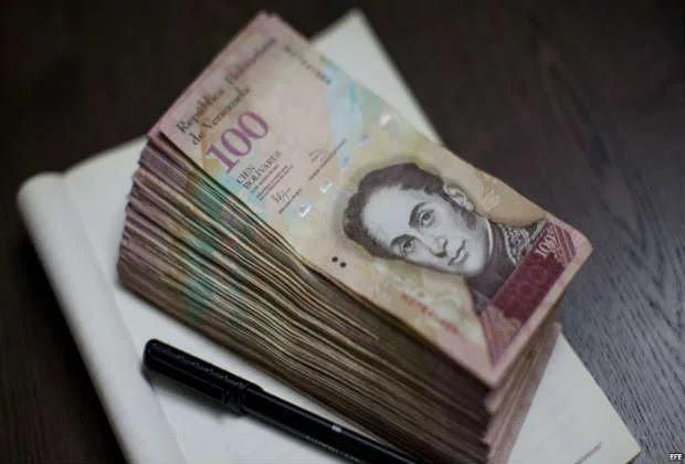 Billete de Bs. 100 estará vigente hasta entrada de nuevo cono monetario