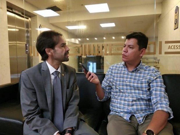 """""""Nossa situação é idêntica a Bezerros e Caruaru"""", diz Diogo Moraes sobre possível Lockdown em Santa Cruz do Capibaribe"""