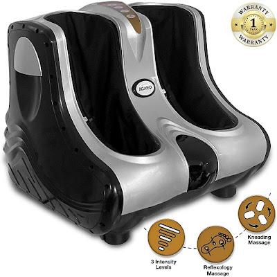 Agaro Amaze Foot and Leg Massager Machine