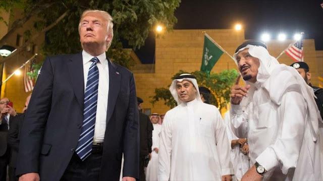 """""""EEUU trabaja en secreto para vender tecnología nuclear a Riad"""""""