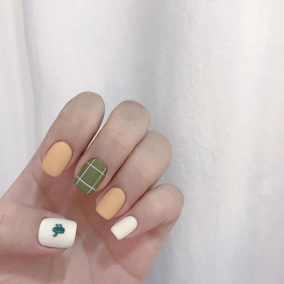 Cute Nail Designs for Every Nail - Nail Art Ideas to Try 💅 23 of 50