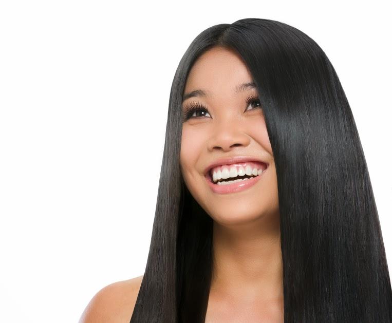 orangnya lebih banyak didominasi mempunyai rambut berwarna hitam Cara Menghitamkan Rambut Dengan Bahan Alami
