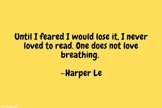 inspire reading quote