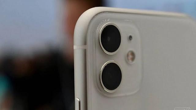 """Đánh giá iPhone 11, iPhone 11 Pro, iPhone 11 Pro Max: Mọi thứ đều """"khủng"""" 3"""