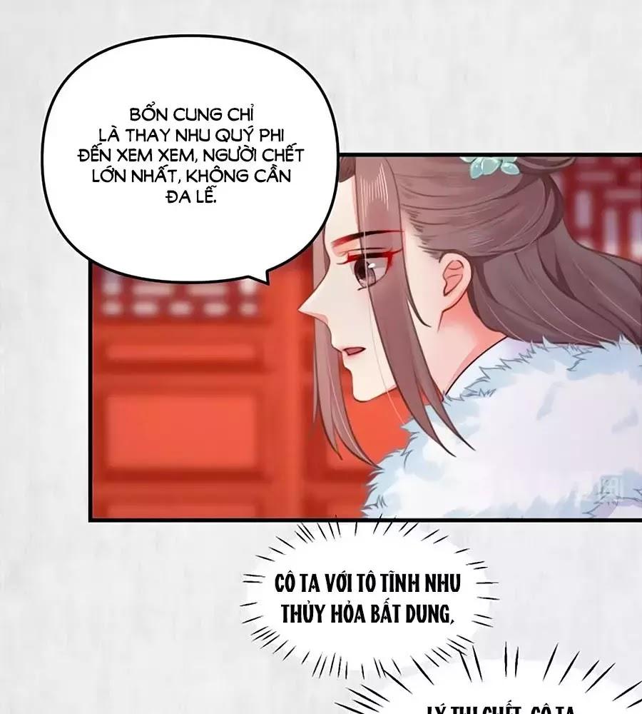 Hoạn Phi Hoàn Triều chap 50 - Trang 27