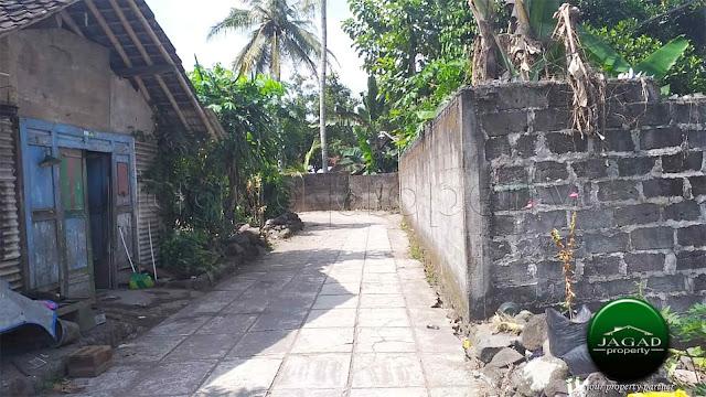 Tanah Pekarangan jalan Palagan Km 13