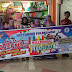 Polres HSU Tertib Lalu Lintas Melalui Millennial Road Safety Festival