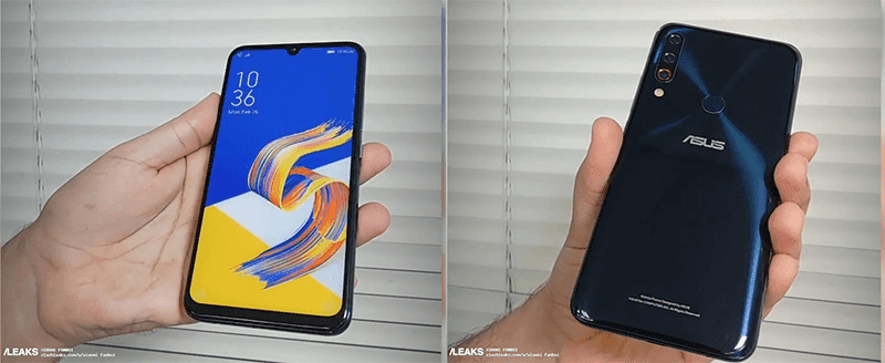 Is This The ASUS ZenFone 6