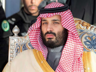 United States and Saudi Arabia Can't Move on Until Prince 'Dealt With'