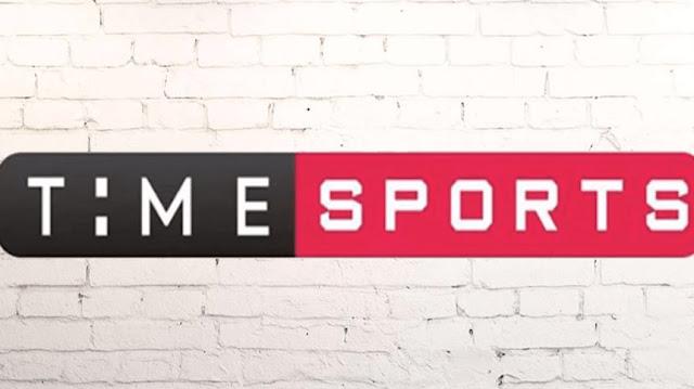 تردد قناة تايم سبورت الارضية الناقلة لمباريات بطولة كاس امم افريقيا لكرة القدم لعام 2019 Time sport