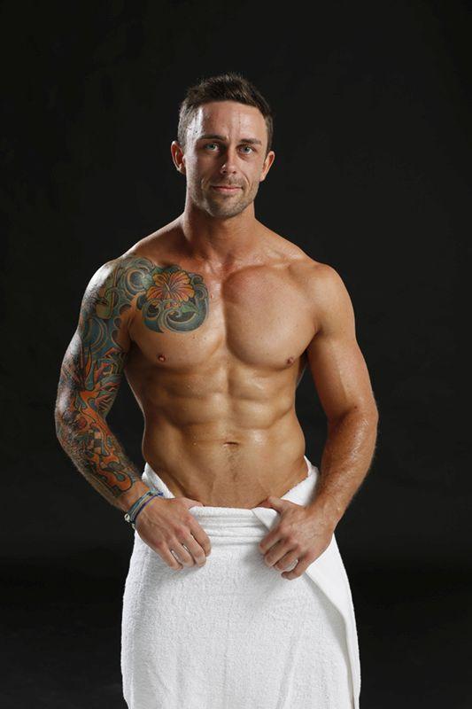 Mr Panama Gay 78