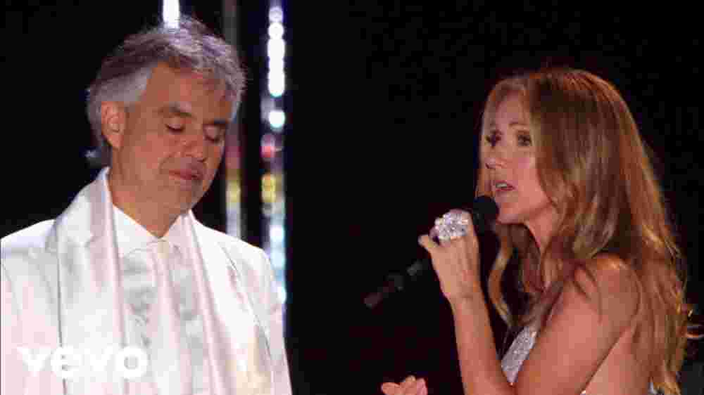 The Prayer Lyrics - Andrea Bocelli