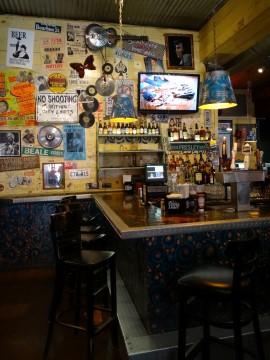 Black Eyed Sally S Southern Kitchen Bar