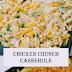 ★★★★★ 1431 Reviews: The BEST #Recipes >> Chicken Crunch #Casserole
