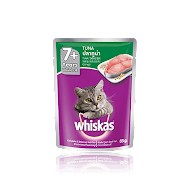 Whiskas Makanan Kucing