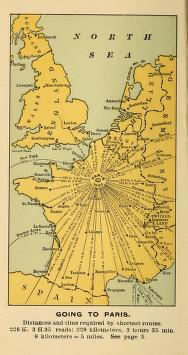 The standard guide to Paris PDF book