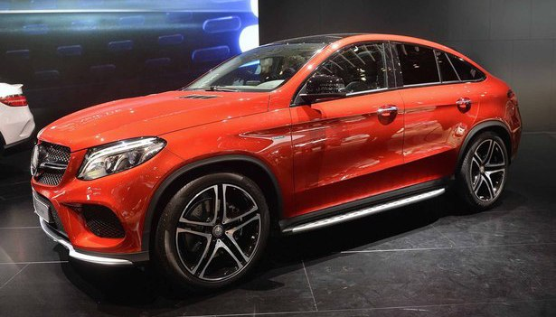 Mercedes Benz Gle Coupe 2017 Review Specs Price