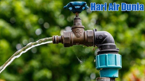 Hari Air Dunia