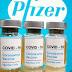Governo federal negocia 200 milhões de doses da Pfizer