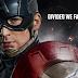 Expectativa Para Capitão América - Guerra Civil | Cinema