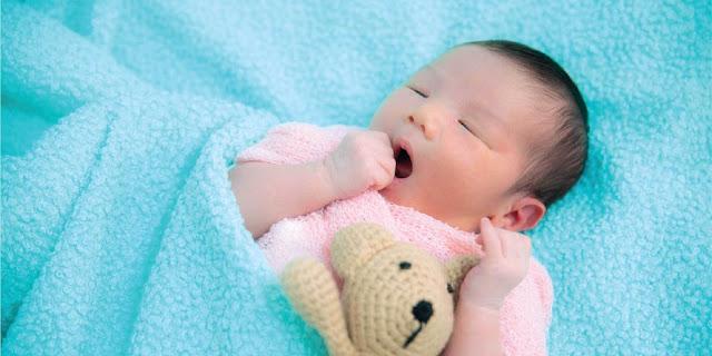 Bagaimana kami bisa menentukan nama bayi?