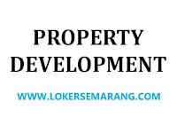 Lowongan Kerja Semarang di Perusahaan Property Development Sarjana Arsitek dan Sarjana Teknik Sipil