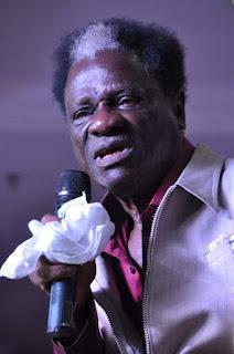 NEWS: UTANG AKWA IBOM MOURNS VICTOR OLAIYA