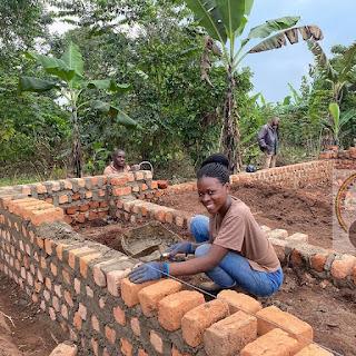 voluntouring, voluntourism, food and accommodation, free hospitality, Uganda, volunteers, team, women volunteers, charity, ngo, organization, free program