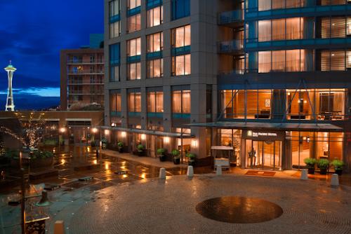 Best Hotels in Seattle