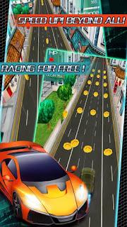 Speed Racing Master V1.0 MOD Apk Terbaru