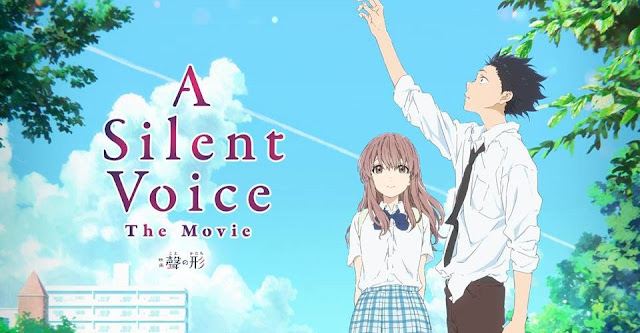 cartel a silent voice