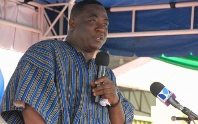 NPP 'disowns' Kofi Jumah on teachers 100-day ultimatum to Akufo-Addo