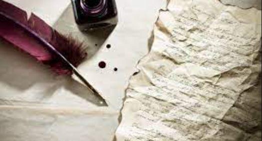Penemu Tinta, Kertas, dan Mesin Cetak