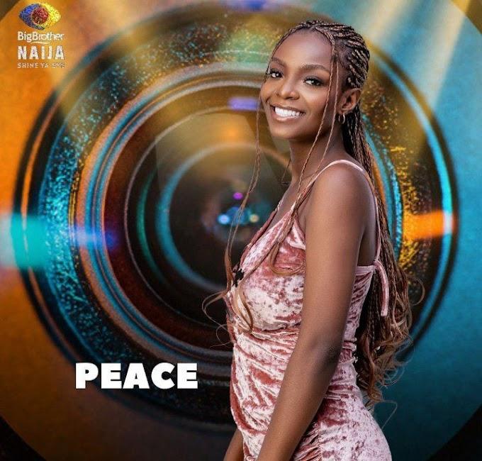 BBNaija: Peace emerge as Head of House